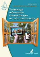 Technologie informacyjne i komunikacyjne na rynku turystycznym   Borodako Krzysztof Berbeka Jadwiga