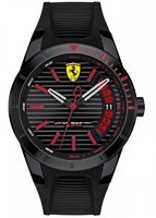 Scuderia Ferrari 0830428 Red Rev T