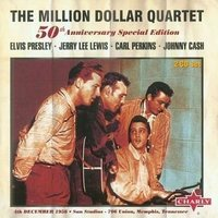 The Complete Million Dollar Quartet - Elvis Presley (Płyta CD)