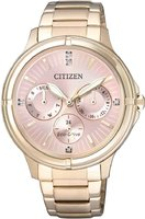 Citizen Elegance FD2033-52W
