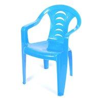 Tola krzeseko dziecice niebieskie