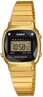Casio Retro LA670WEGD-1EF