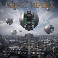 The Astonishing - Dream Theater (Płyta CD)