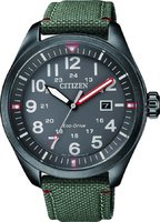 Citizen Military AW5005-39H