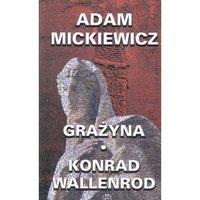 GRAZYNA..OT ZL.-SPES - Adam Mickiewicz