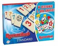 Gra Rummikub 2w1 + Junior
