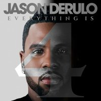 EVERYTHING IS 4 - Jason Derulo (Płyta CD)