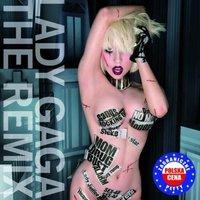 Remix Album (Polska cena) - Lady Gaga (Płyta CD)