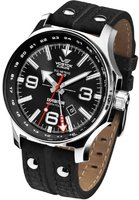 Vostok Europe Expedition 515.24H-595A500