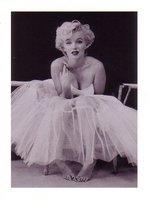 Marilyn Ballet Dancer (X)
