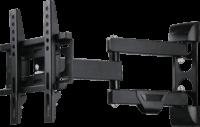 UCHWYT LCD/LED VESA 200X200 FULLMOTION, 2 RAMIONA