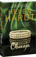 Saga braci Steelów Obsesja - Helen Hardt