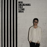Chasing Yesterday - Noel Gallagher`s High Flying Birds (Płyta CD)