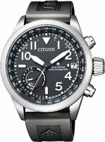 Citizen Satellite Wave CC3060-10E