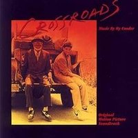 CROSSROADS - Ry Ost/cooder (Płyta CD)