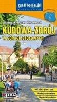 Przewodnik - Kudowa-Zdrój. W Górach Stołowych 2017 - Marcin Papaj