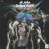LOCKED DOWN - Dr.john (Płyta CD)
