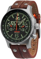 Vostok Europe Expedition 6S21-595H299
