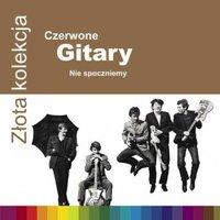 Złota Kolekcja - Nie Spoczniemy - Czerwone Gitary (Płyta CD)