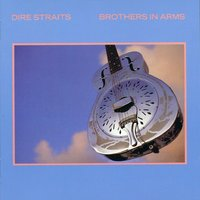 Brothers In Arms - Dire Straits (Płyta CD)