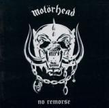 NO REMORSE - Motörhead (Płyta CD)
