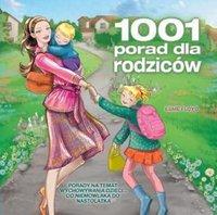 1001 porad dla rodziców - Esme Floyd