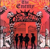 Gateway To Hell - The Enemy (Płyta CD)