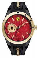 Scuderia Ferrari 0830386 Red Rev T