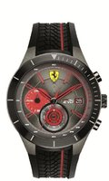 Scuderia Ferrari 0830341 Red Rev Evo