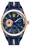 Scuderia Ferrari 0830379 Red Rev T