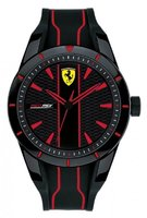 Scuderia Ferrari 0870021 Red Rev Gift Set