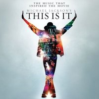 Michael Jackson's This Is It - Michael Jackson (Płyta CD)