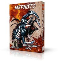 Neuroshima Hex 3.0 Mephisto