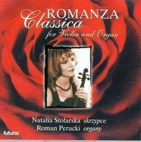 Romanza Classica (*) - Natalia Walewska, Roman Perucki (Płyta CD)