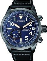 Citizen Satellite Wave CC3067-11L