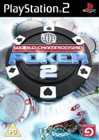 World Championship Poker 2 (PlayStation 2)