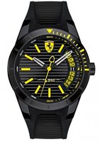Scuderia Ferrari 0830426 Red Rev T