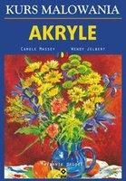 Kurs malowania Akryle   Massey Carole Jelbert Wendy