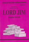 Biblioteczka opracowań 41. Lord Jim - Danuta Polańczyk