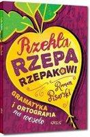Rzekła rzepa rzepakowi - Roman Pisarski
