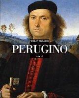 Wielcy Malarze 17 Perugino   Praca zbiorowa