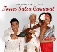 Torres Salsa Carnaval - Jose Torres (Płyta CD)
