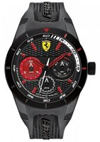 Scuderia Ferrari 0830439 Red Rev T