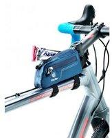 DEUTER Sakwa rowerowa ENERGY BAG - kolor niebieski
