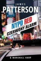 Czerwony alarm - Patterson James, Karp Marshall