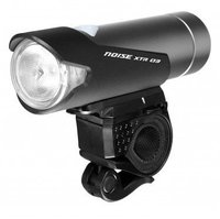 MACTRONIC Lampa rowerowa przednia NOISE XTR 03