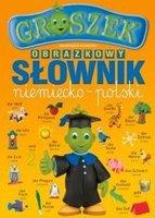Groszek obrazkowy sł.niem-pol [P] - Małgorzata Pilarczyk
