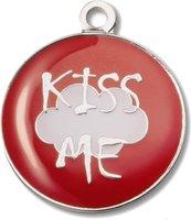 Zawieszka KISS ME