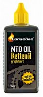 HANSELINE Olej MTB OIL 125 ml