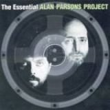 The Essential Alan Parsons Project - The Alan Parsons Project (Płyta CD)